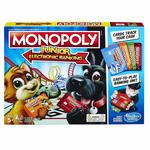 Amazon : Electronic Monopoly Junior game - Rs 895 (See price comparison)