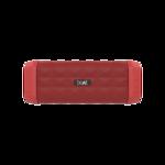 Lower! boAt Stone 650 Wireless Bluetooth Speaker (Red)
