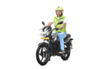 Ola Bike - Get 50% Off Upto ₹20 On Your Next Ride.