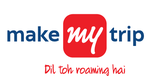 Earn up to ₹1000 on the MakeMyTrip Spot. Transact at least ₹100 on the MakeMyTrip Spot or any other eligible Spot on Google Pay during the offer period to earn a locked scratch card worth ₹30 to ₹1000