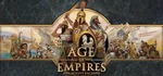 [50% Off] - Age of Empires Game V1: Definitive Edition on Steam