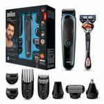 64% Off : Braun MGK3085 Multi Grooming Kit (Black) at Rs.2029