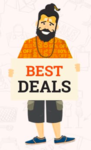 Introducing Dealbaba Picks - App Exclusive Feature