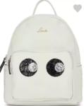 Lavie Backpack & Handbag Upto 86% off starting@ 349