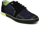 Flying Machine Men's casual shoes upto 75% off starting@ 374