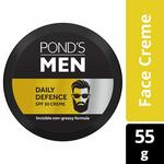 Pond's Men Daily Defence SPF 30 Face Crème, 55 g  - 30%off + 10% coupon