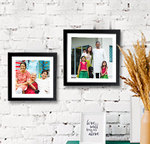 25% OFF,  on Wall Photo Frame - Coupon Code - DEA94v53fg