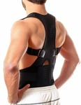 back support belt for back pain - Free Size at Rs.149