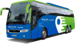 Rs 100 on sign-up and flat 150 off on first Smartbus booking