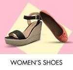 Womens Minimum 80% Off On Branded Footwear