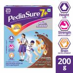 Pediasure 7+ Specialized Nutrition Drink Powder for Growing Children-up to 20 % off