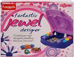 Funskool Fantastic Jewel Designer,Multicolor