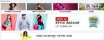 2gud : Year End Sale (21st - 23rd Dec) Style Bazaar Upto 80% off