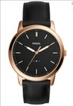Fossil watch 40% Discount + 40% Discount With Debit Card