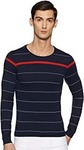 QUBE BY FORT COLLINS MEN'S T-SHIRTS & POLOS UPTO 75% OFF STARTING @ 142