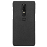 OnePlus Protective Back Case Cover for OnePlus 6T (Sandstone)