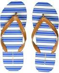 Peter England FlipFlops Starts at Rs.177