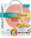 HealthKart Protein Cereal/Muesli 1Kg, with 17g Protein & 5.5g Fibre