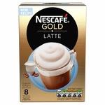 Nescafe Gold Latte Pouch, 156 g
