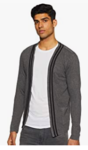 Men's Jackets (Cardigan) from Rs.279