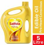 Saffola Cooking Oils at Up To 30% Off + 15% Off Coupon