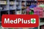 Pay using Amazon at MEDPLUS,  Get 10% cb upto 100 (min transaction value = 300)