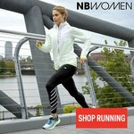 New Balance Women's Clothing Upt 86% off
