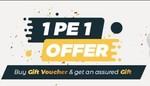 Gyftr - Buy Gift Voucher & get an assured Gift