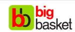 Bigbasket - 15% cashback (Upto Rs.400) via Payzapp