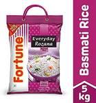 Pantry    Fortune Rozana Basmati Rice, 5kg at rs 337
