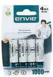 Envie AA 1000 4PL  Battery n free delivery