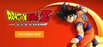 Pre order & Save ₹350 on Dragon Ball Z: Kakarot for PS4