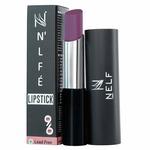 NELF 9 to 6 Long Lasting Lipstick, Mauve Show, 3.5g