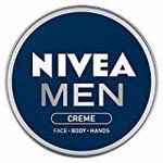 back NIVEA MEN Moisturiser, Cream,