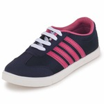 Ethics Lite & Multicolored Sports Shoes & Sneakers for Women's