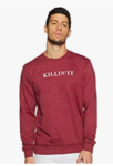 Min 70% Off - Inkast Denim Co. Men's Sweatshirt From Rs.519