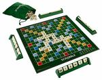 Mattel Scrabble Original Board Game