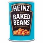 Heinz Beanz Baked Beans in Rich Tomato Sauce ( Pack of 2), 415g