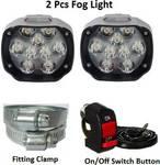 Petrox Fog Lamp, Headlight LED