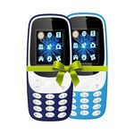 I Kall K3310 Combo Mobile Deal @ just Rs. 879 | Use Code: OFFER20