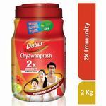 [Pantry]  Dabur Chyawanprash Awaleha - 2 kg
