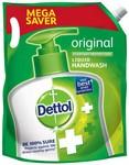 Mega Pack Dettol Liquid Hand wash Refill Original -1500 ml