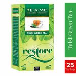 TE-A-ME Tea Minimum 50% off from Rs.80