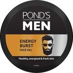Ponds Pond's Men Energy Burst Face Gel