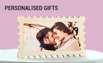 Valentine's Day Gifts : Personalise Gifts, Flowers, Cake, Chocolates etc  Starting from Rs.299