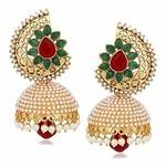 Jhumkas Ear Rings for Girls Women