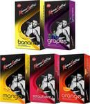 Condoms Min 40% off @ Flipkart
