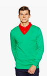Upto 77% Off Peter England Sweaters