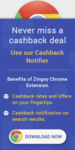 LOOT : Buy new Vodafone sim and subscribe for postpaid plan of Rs 399 or Rs 499 to get Rs 1600 Zingoy cashback.