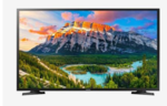 Samsung 109 cm (43 Inches) Full HD LED TV 43N5005 (Black)
